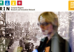 European Regions Research And Innovation Network event