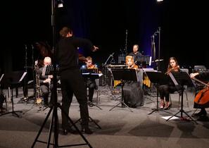 Sturm und Klang Ensemble - International Holocaust Remembrance Day