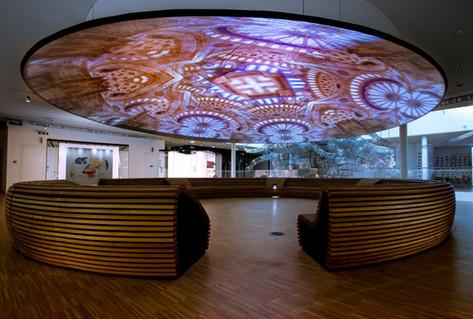 Entrance to sixth floor - Accolades Criticisms