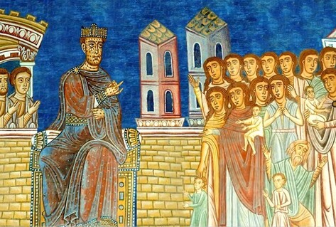 Constantine the Great image
