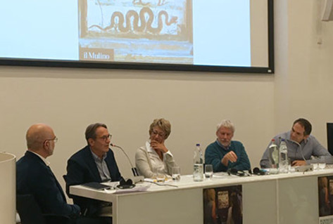 Boring Old Stories - panel Debate
