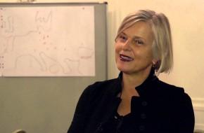 Headshot Andrea Curator Coordinator