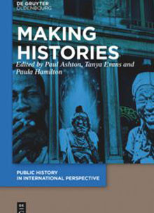 Making HIstories cover - colonial images