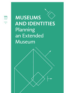 Cover of Museums and Identity ICOM publication