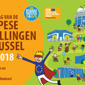 EU Open Days at House of European History