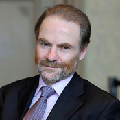 Timothy Garton-Ash headshot for museum event