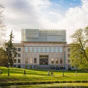 House of European History Park Leopold