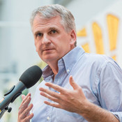 Public Lecture by Professor Timothy Snyder